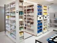 Medical Records Storage Filing Systems Chart Shelving Nyc Nj